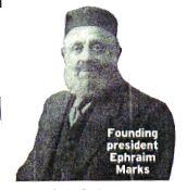 Ephraim Marks